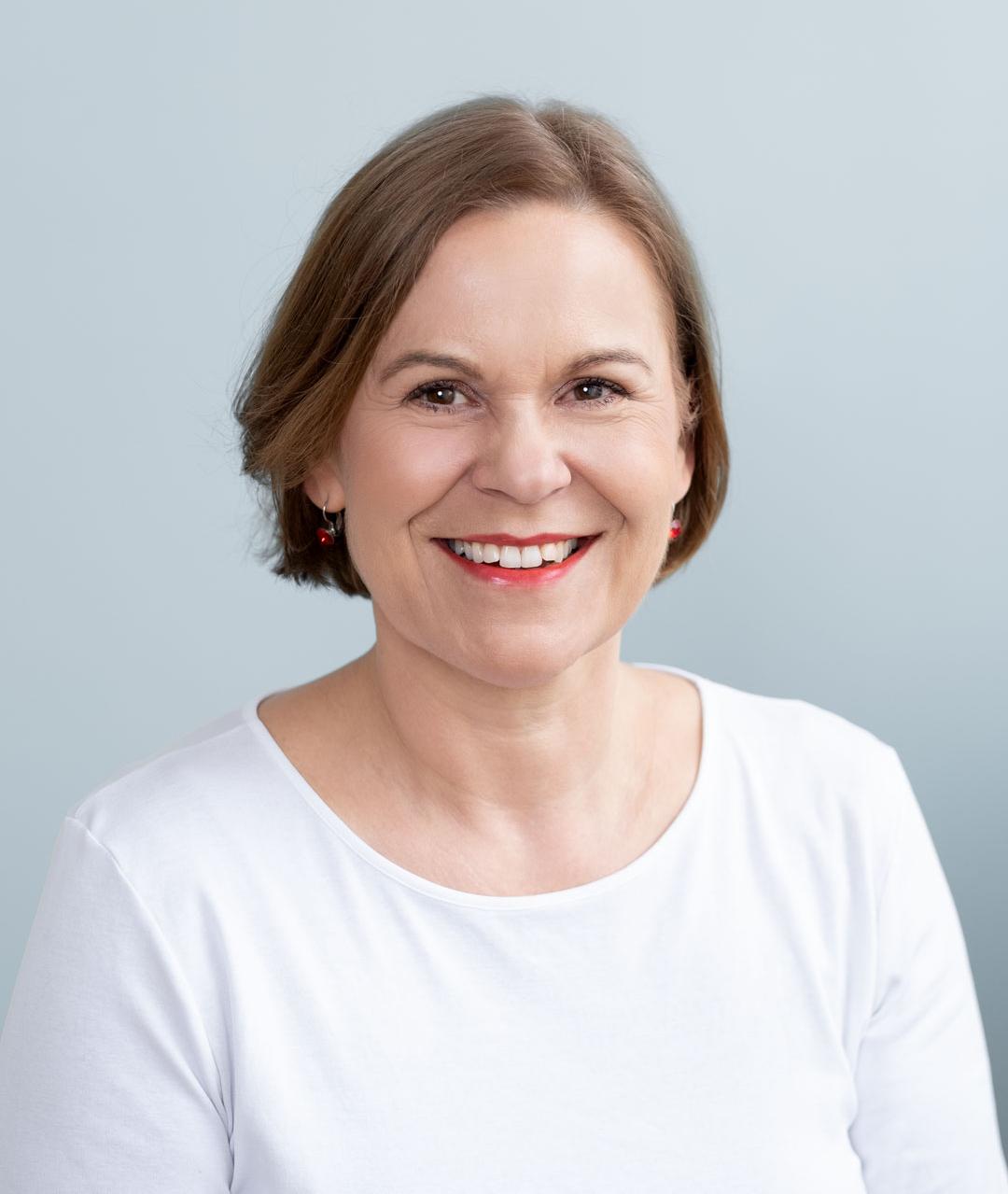 Heidi Klinglmair Gründerin cosmediqua